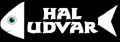 Hal-udvar